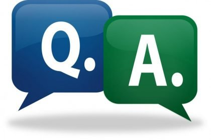 New Google Q&A for Local Results