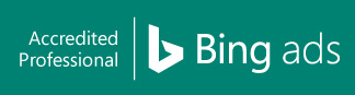 Bing ads accrediation