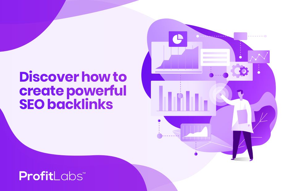 Discover how to create powerful SEO backlinks