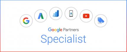 google partner specialist